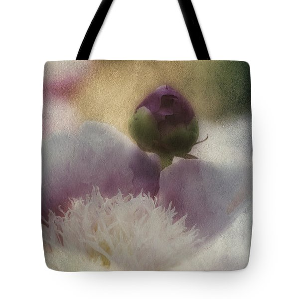 Sweetness And Light Tote Bag