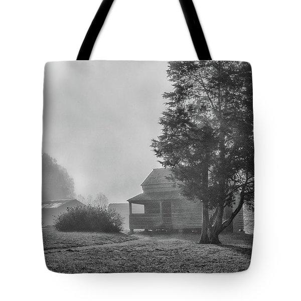 The Dan Lawson Place Tote Bag