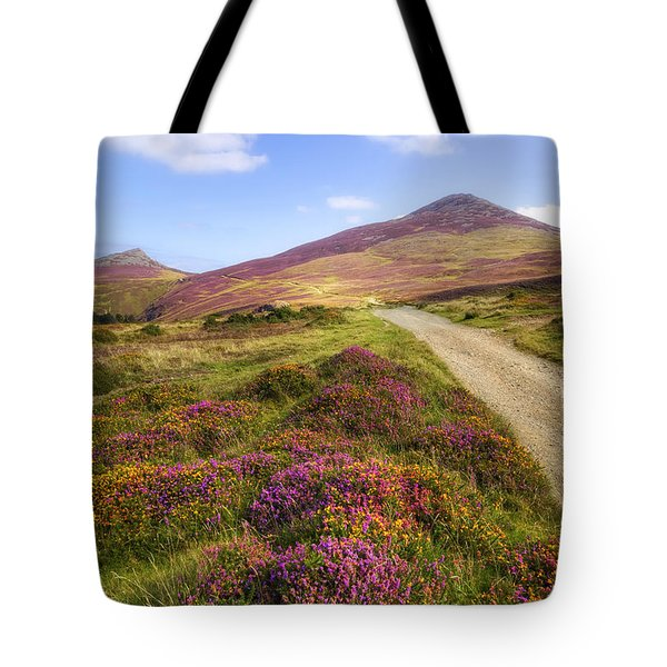 The Rivals - Wales Tote Bag