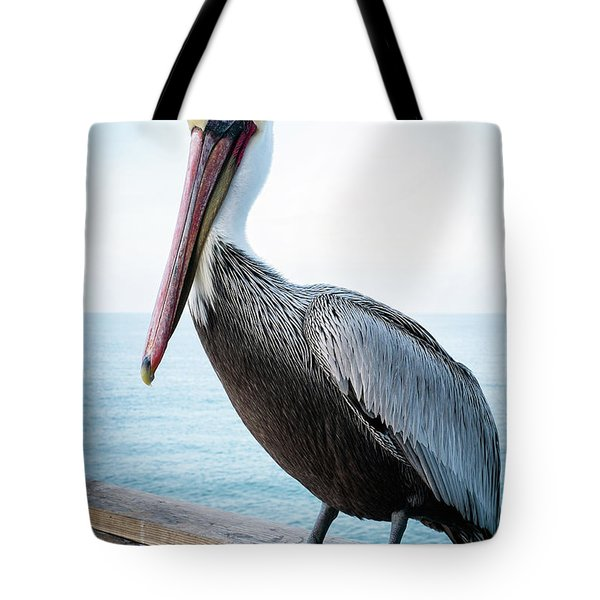 Tote Bag featuring the photograph Untitled by Catherine Lau