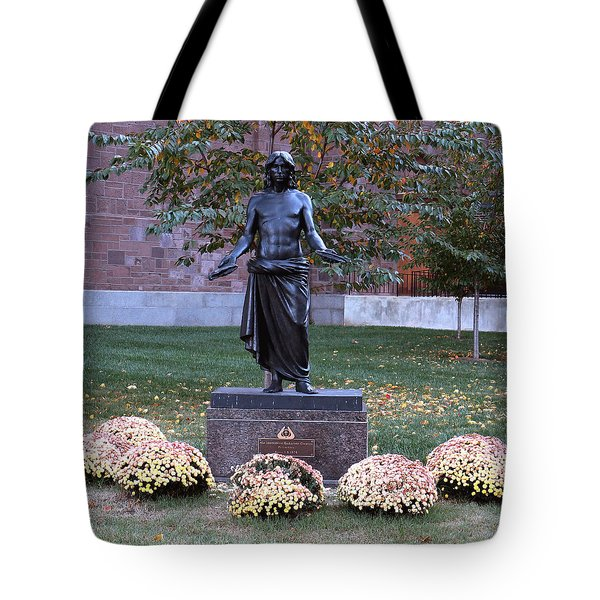 Tote Bag featuring the photograph Untitled by Dorin Adrian Berbier