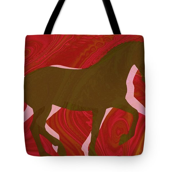 Up The Levels Artwork Tote Bag
