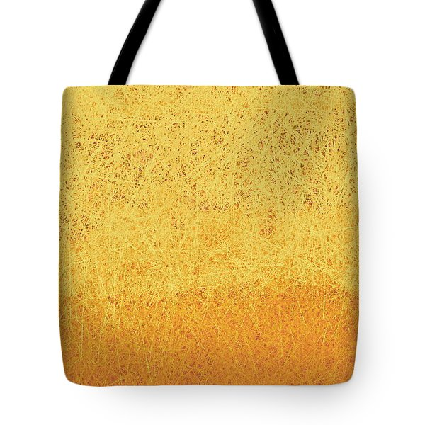 Utah Winter Sun Tote Bag