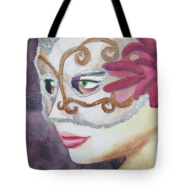 #2 Warrior Queen Tote Bag