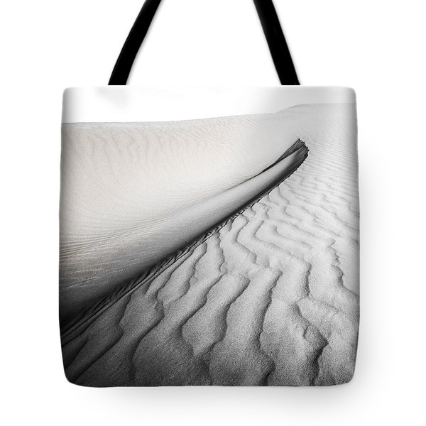 Wave Theory Vi Tote Bag by Ryan Weddle
