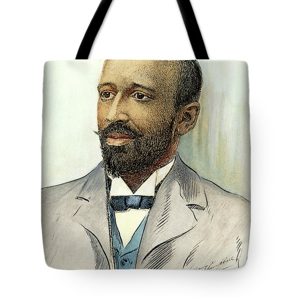 William E Tote Bag