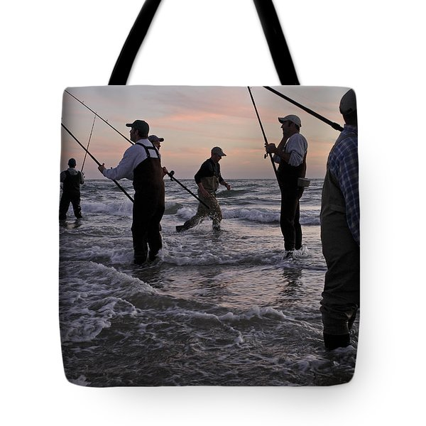 Untitled Tote Bag by National Geographic
