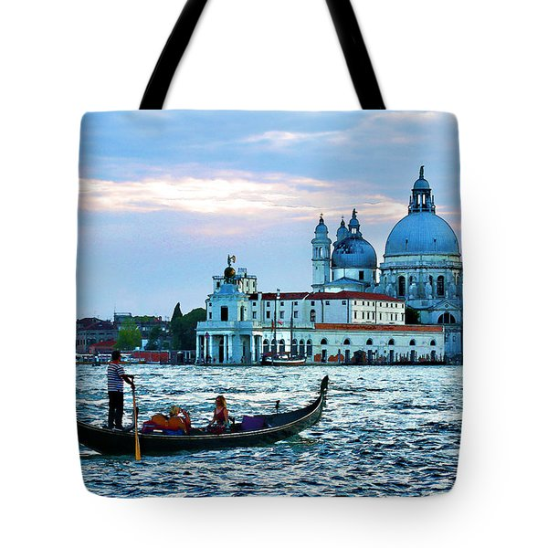 Venice - Untitled Tote Bag