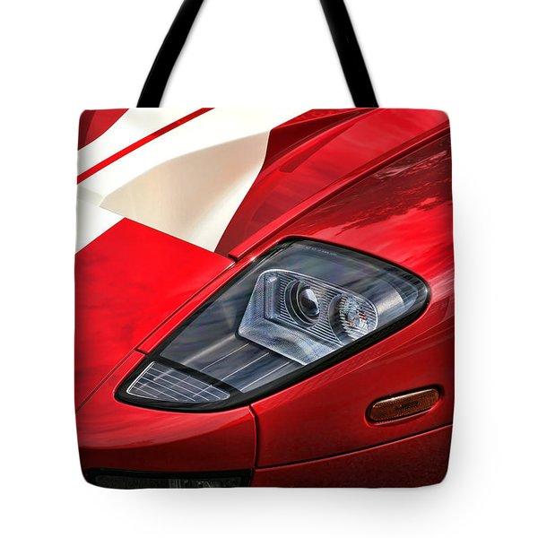 2004 Ford Gt Tote Bag by Gordon Dean II