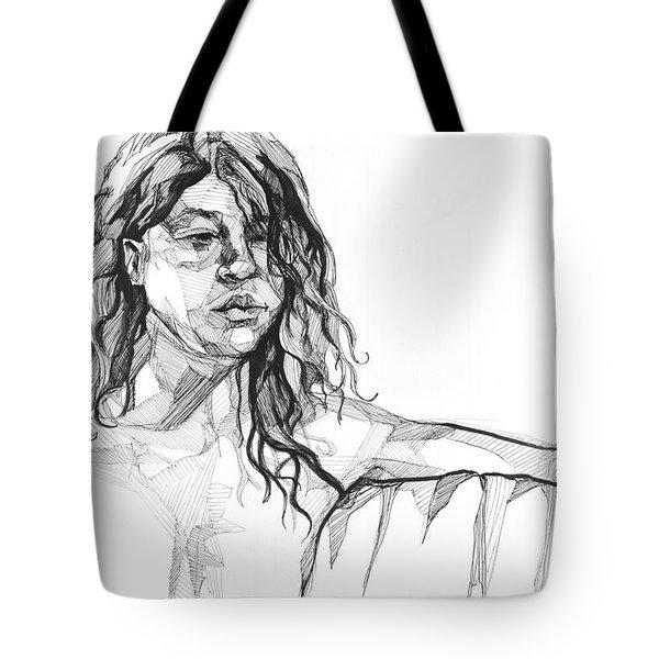 20140106 Tote Bag
