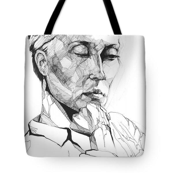 20140109 Tote Bag
