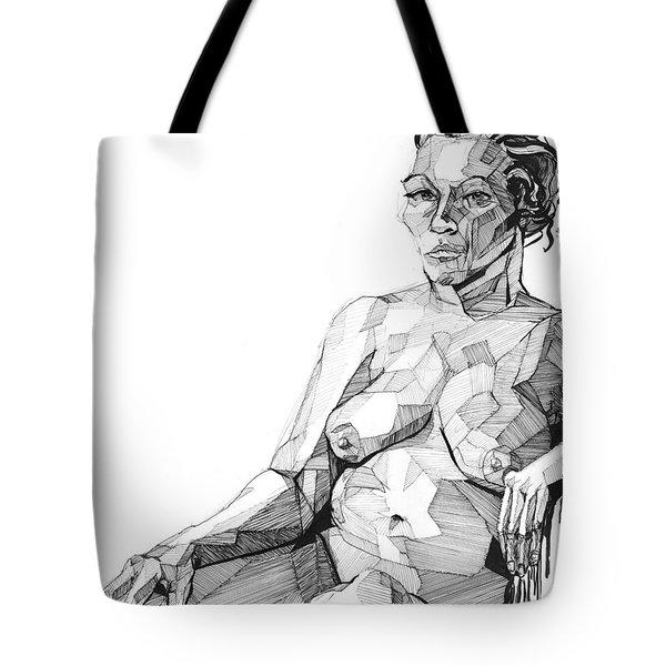 20140113 Tote Bag