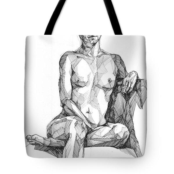 20140115 Tote Bag