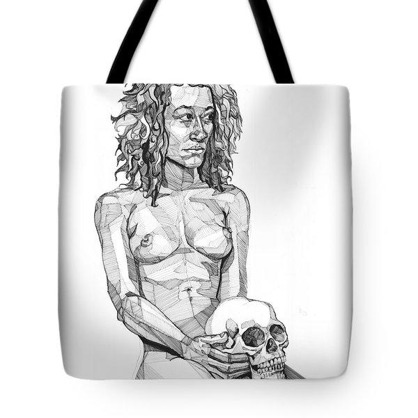 20140116 Tote Bag