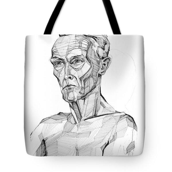 20140117 Tote Bag
