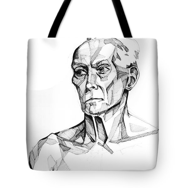 20140118 Tote Bag