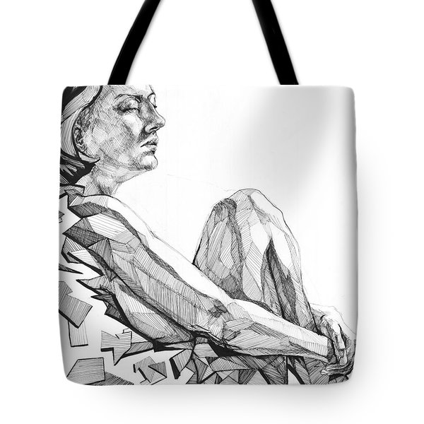 20140122 Tote Bag