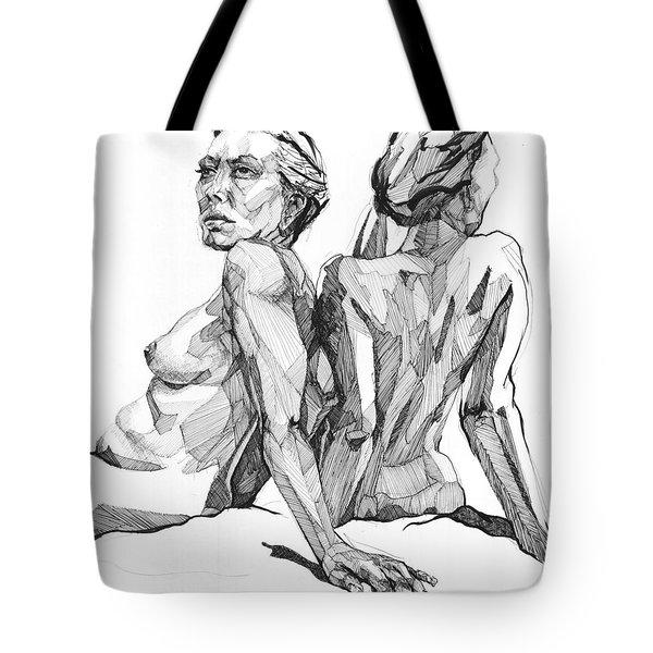 20140123 Tote Bag