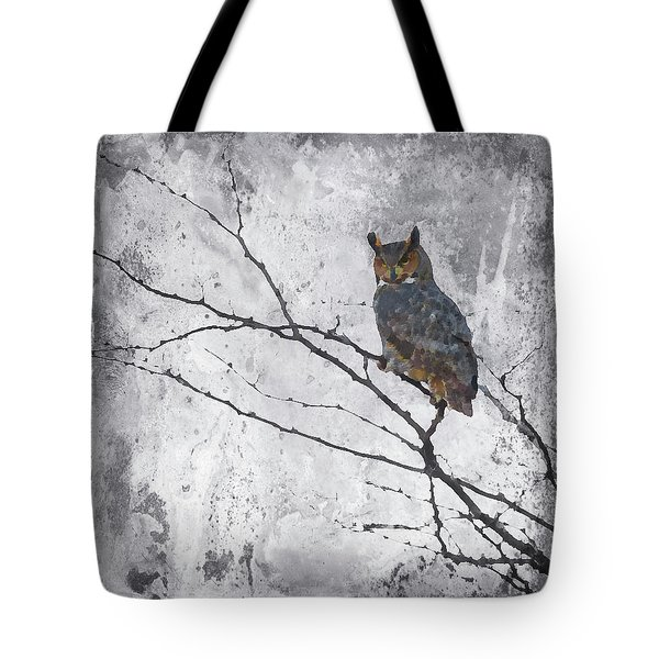 2016 Art Series #25 Tote Bag