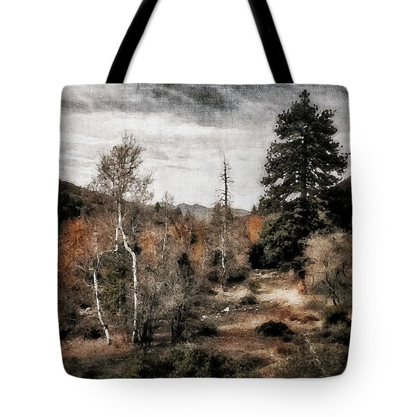 2016 Art Series #27 Tote Bag