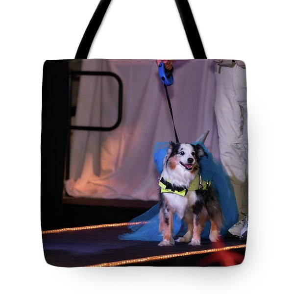 Tote Bag featuring the photograph 20170805_ceh1630 by Christopher Holmes