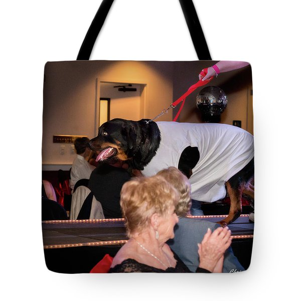 Tote Bag featuring the photograph 20170805_ceh1639 by Christopher Holmes