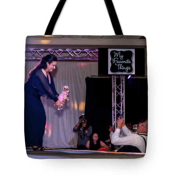 Tote Bag featuring the photograph 20170805_ceh1707 by Christopher Holmes