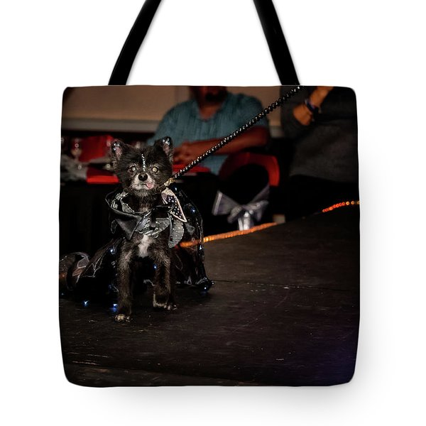 Tote Bag featuring the photograph 20170805_ceh1804 by Christopher Holmes