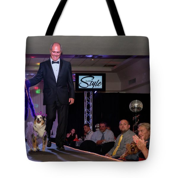 Tote Bag featuring the photograph 20170805_ceh1829 by Christopher Holmes