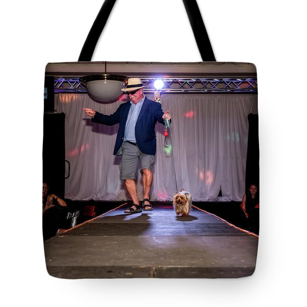 Tote Bag featuring the photograph 20170805_ceh1842 by Christopher Holmes