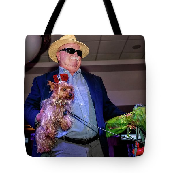 Tote Bag featuring the photograph 20170805_ceh1850 by Christopher Holmes