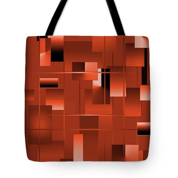 2022-2017 Tote Bag