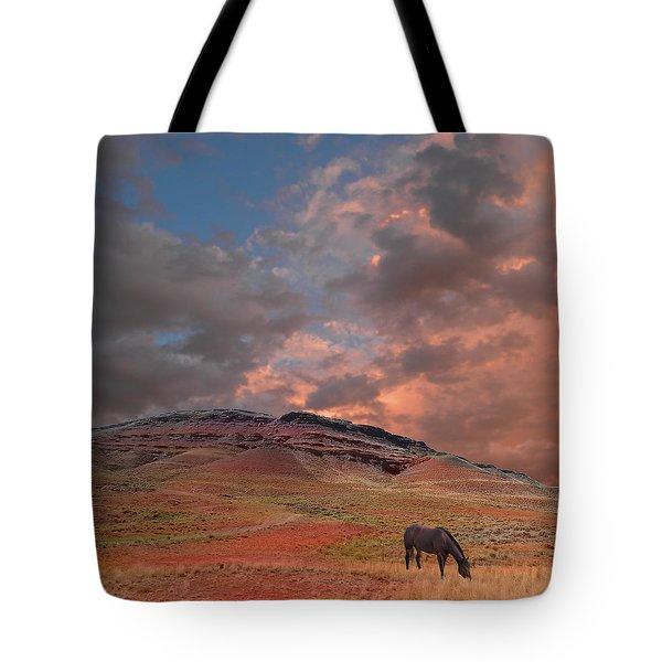 2145 Tote Bag by Peter Holme III