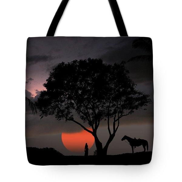 2154 Tote Bag