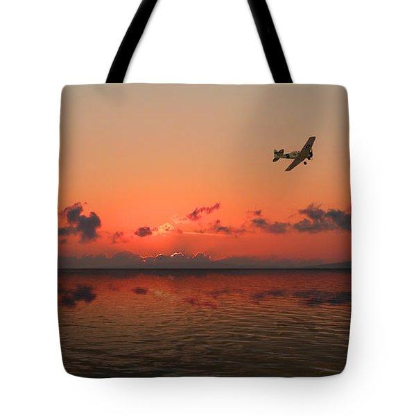 2177 Tote Bag by Peter Holme III