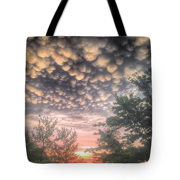 23 June 15 Tote Bag