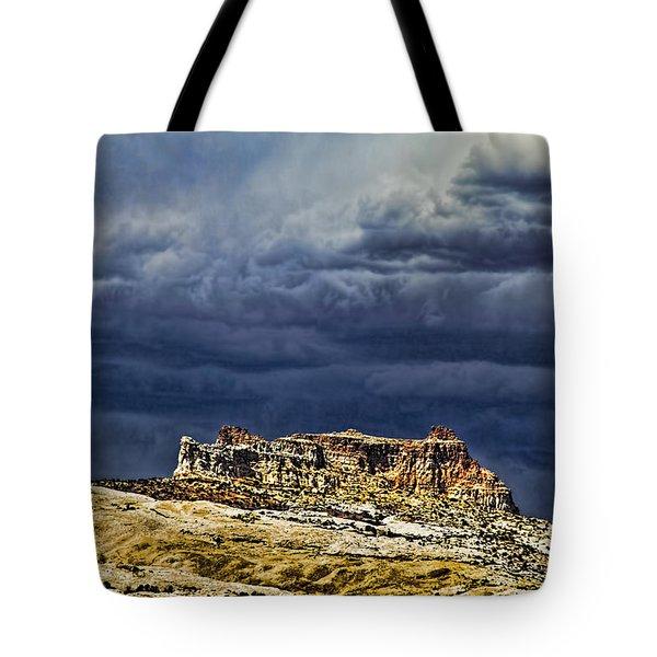 San Rafael Swell Tote Bag