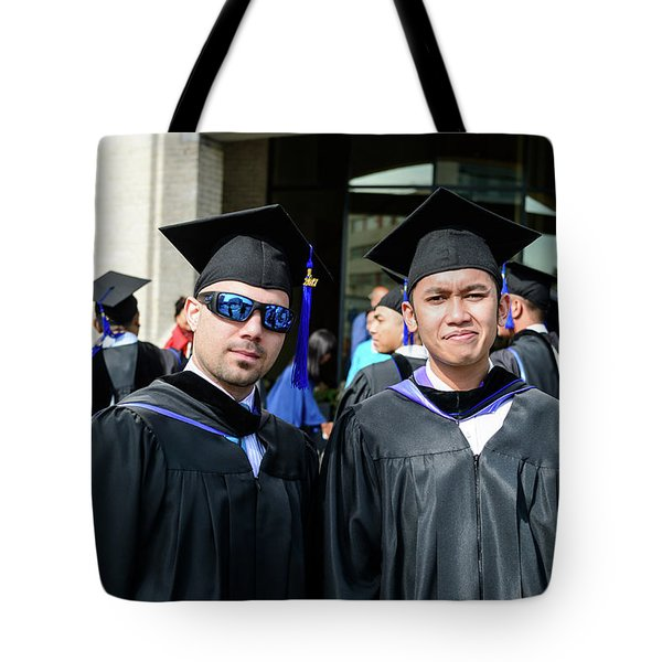 Msm Graduation Ceremony 2017 Tote Bag