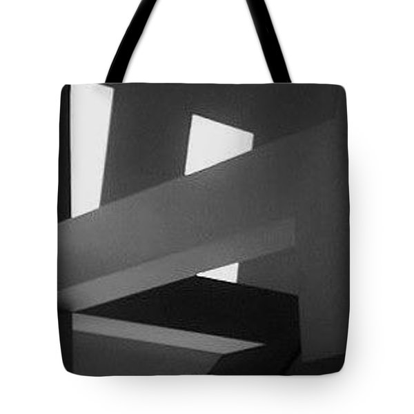 25 Shades Of Grey  Tote Bag by John Glass