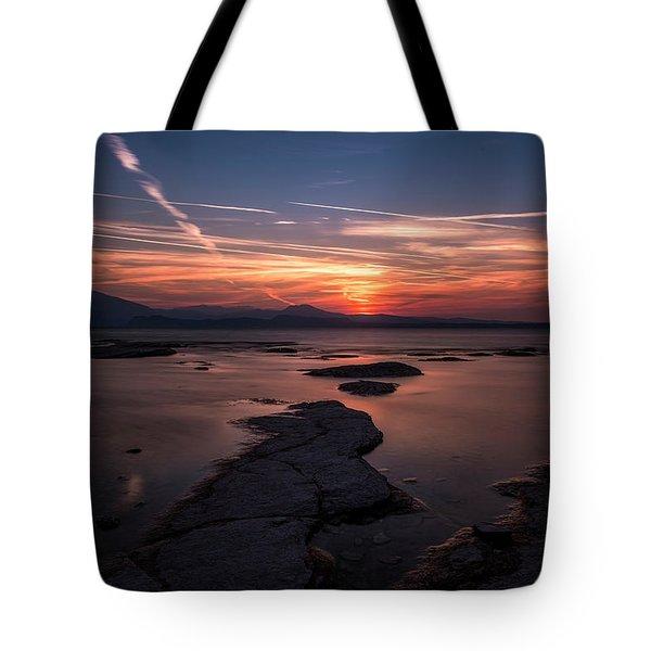 Sirmione Tote Bag