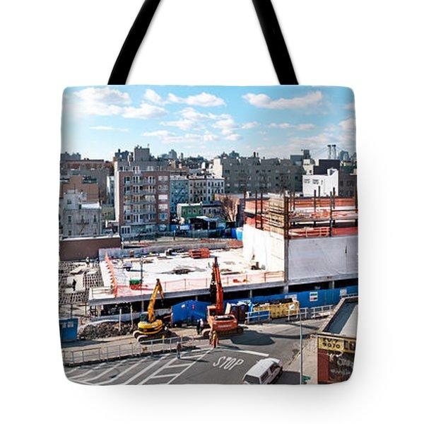 250n10 #5 Tote Bag
