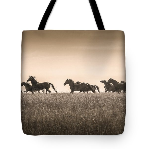 #2564 - Mortana Morgans Tote Bag