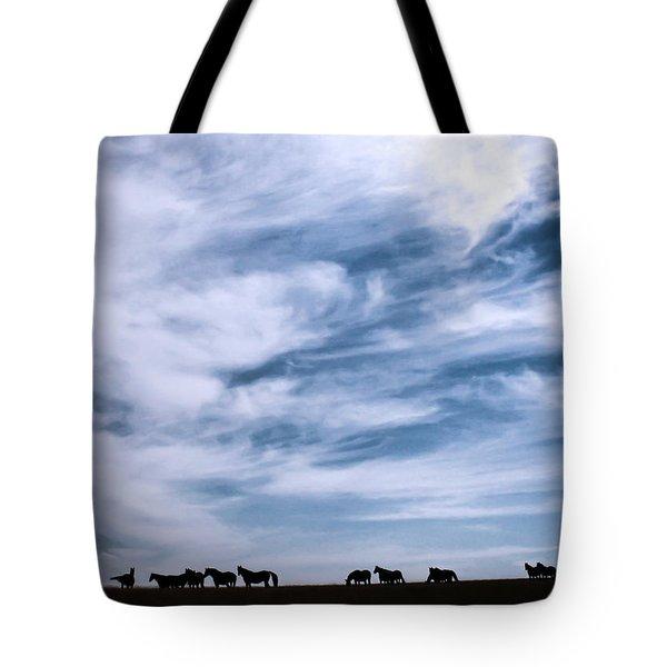 #2567 - Mortana Morgans Tote Bag