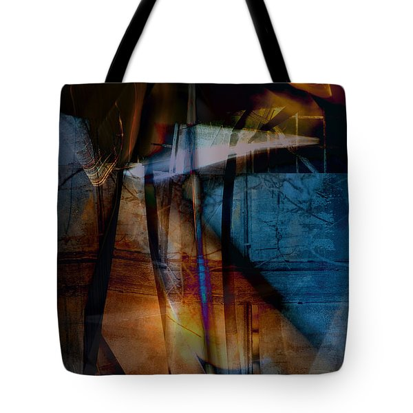 An Occasional Dream Tote Bag by Danica Radman