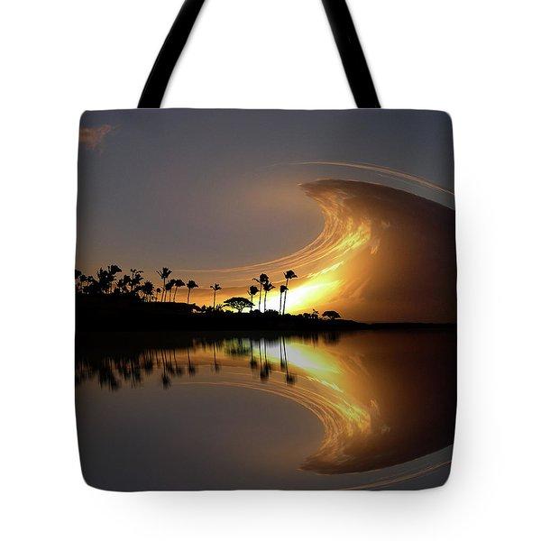 27 Tote Bag by Peter Holme III
