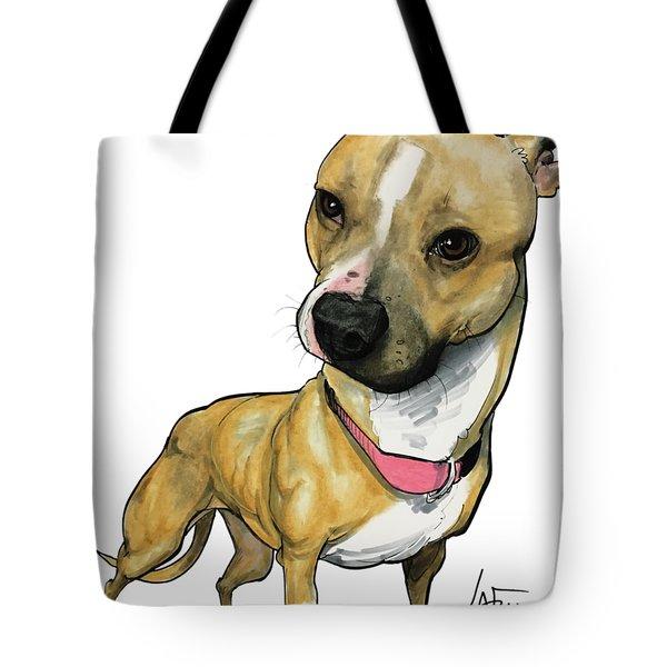2782 Hilby Tote Bag
