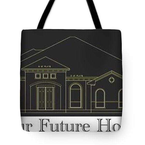 278fay - No.1654 Tote Bag