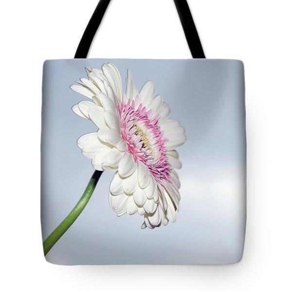 Beautiful Gerber Tote Bag by Elvira Ladocki