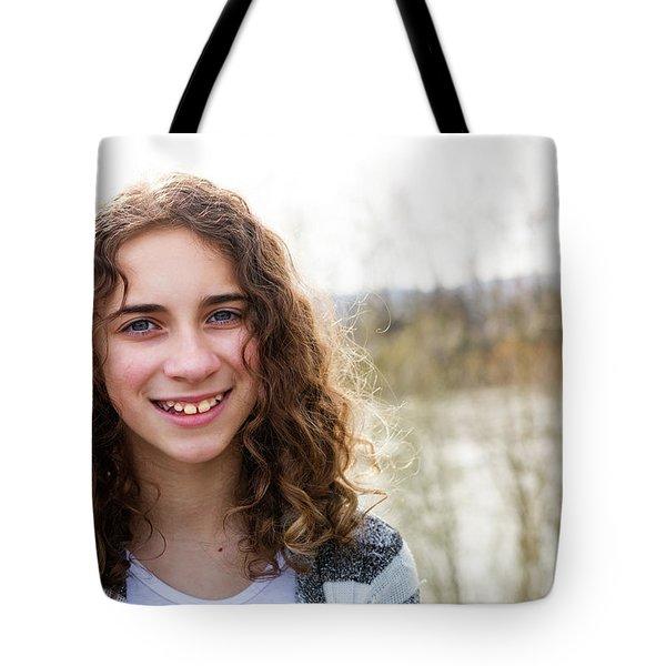1 Tote Bag by Rebecca Cozart