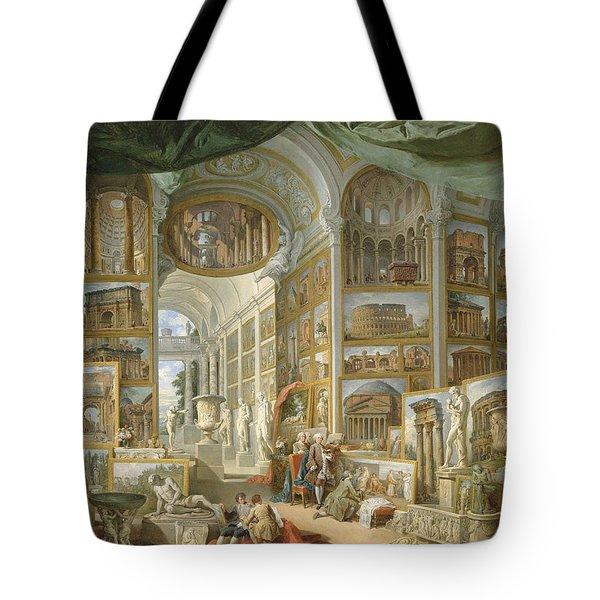 Ancient Rome Tote Bag